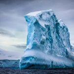 Eisbergprinzip im Marketing und Vertrieb