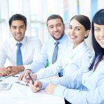 Jedes Unternehmen ist ein Spiegelbild seiner Kunden und Mitarbeiter