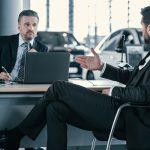 Verkaufstraining: Wie steige ich in das Verkaufsgespräch ein?