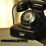 Wie telefoniere ich richtig mit Kunden?